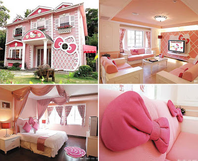 hello-kitty-house