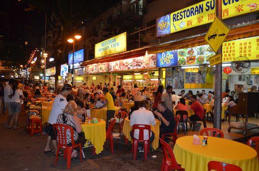 Bukit-Bintang-restaurants-in-Kuala-Lumpur