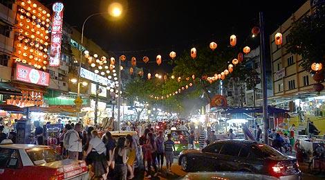 Darmowe randki Kuala Lumpur