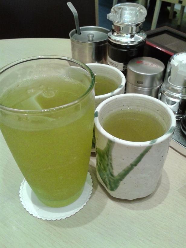 Herbata w wersji ciepłej i zimnej - spróbujcie obu!