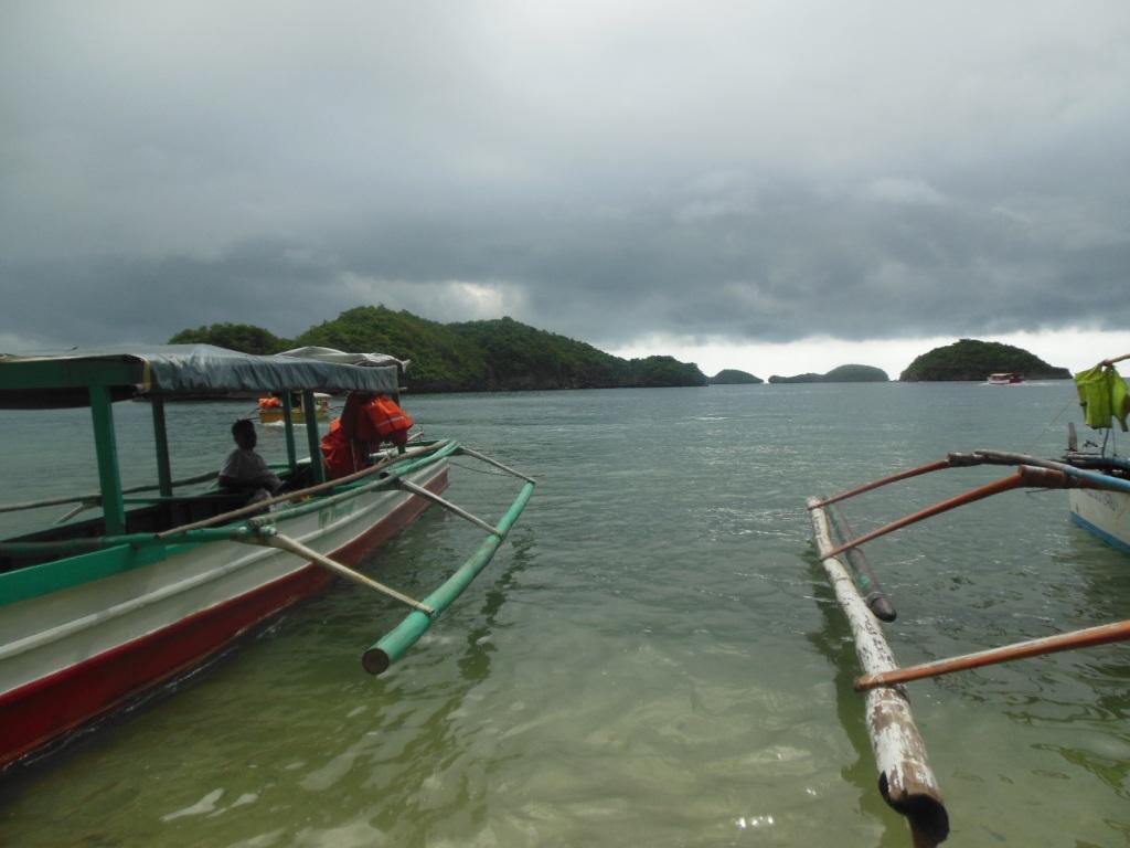 Nasza łódka
