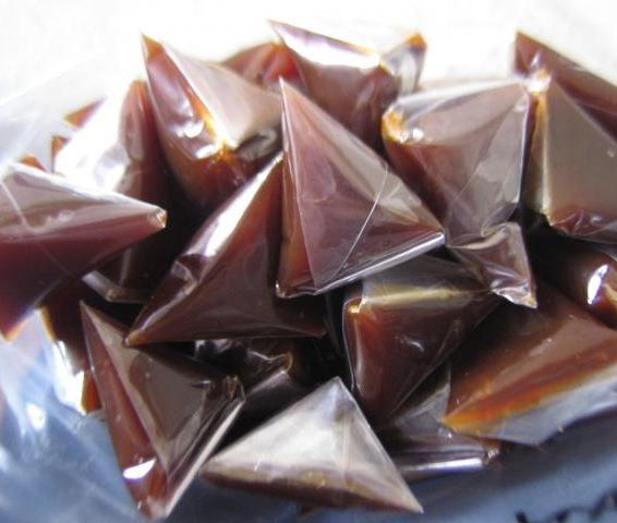 Triangle Dodol