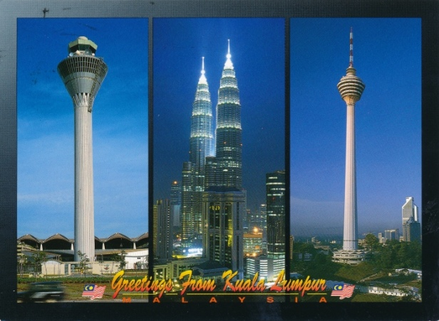 #584 - MALAYSIA