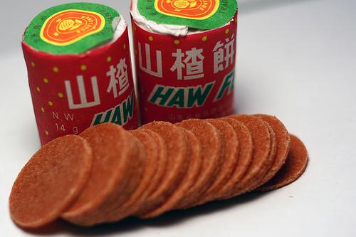 haw flakes z Malezji