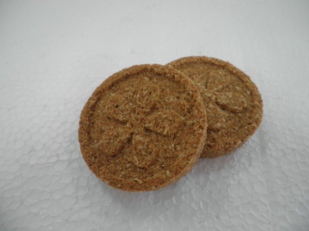 ciasteczka kokosowe z Malezji