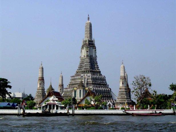 Wat-Arun-Tailandia