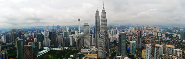 KL_-_Skyline_on_a_rainy_morning_2