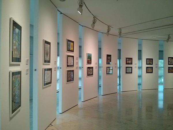 Galeria Petronas (źr. TravelMalaysia.Me)