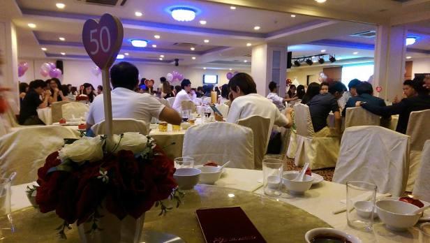 Sala,w restauracji