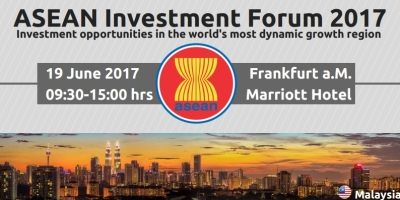 ASEAN Investment Forum 2017